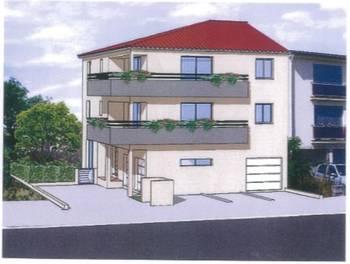 Appartement 4 pièces 109,67 m2