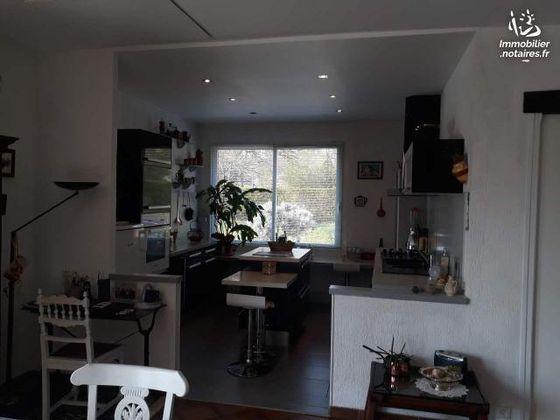 Vente maison 156 m2