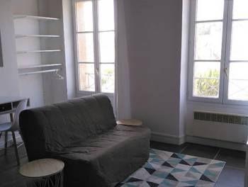 Studio meublé 23,74 m2