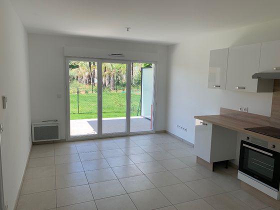 Location appartement 2 pièces 37,15 m2