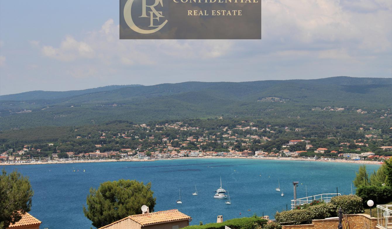 Maison avec terrasse Saint-Cyr-sur-Mer