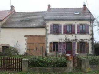 Maison Châtelus-Malvaleix