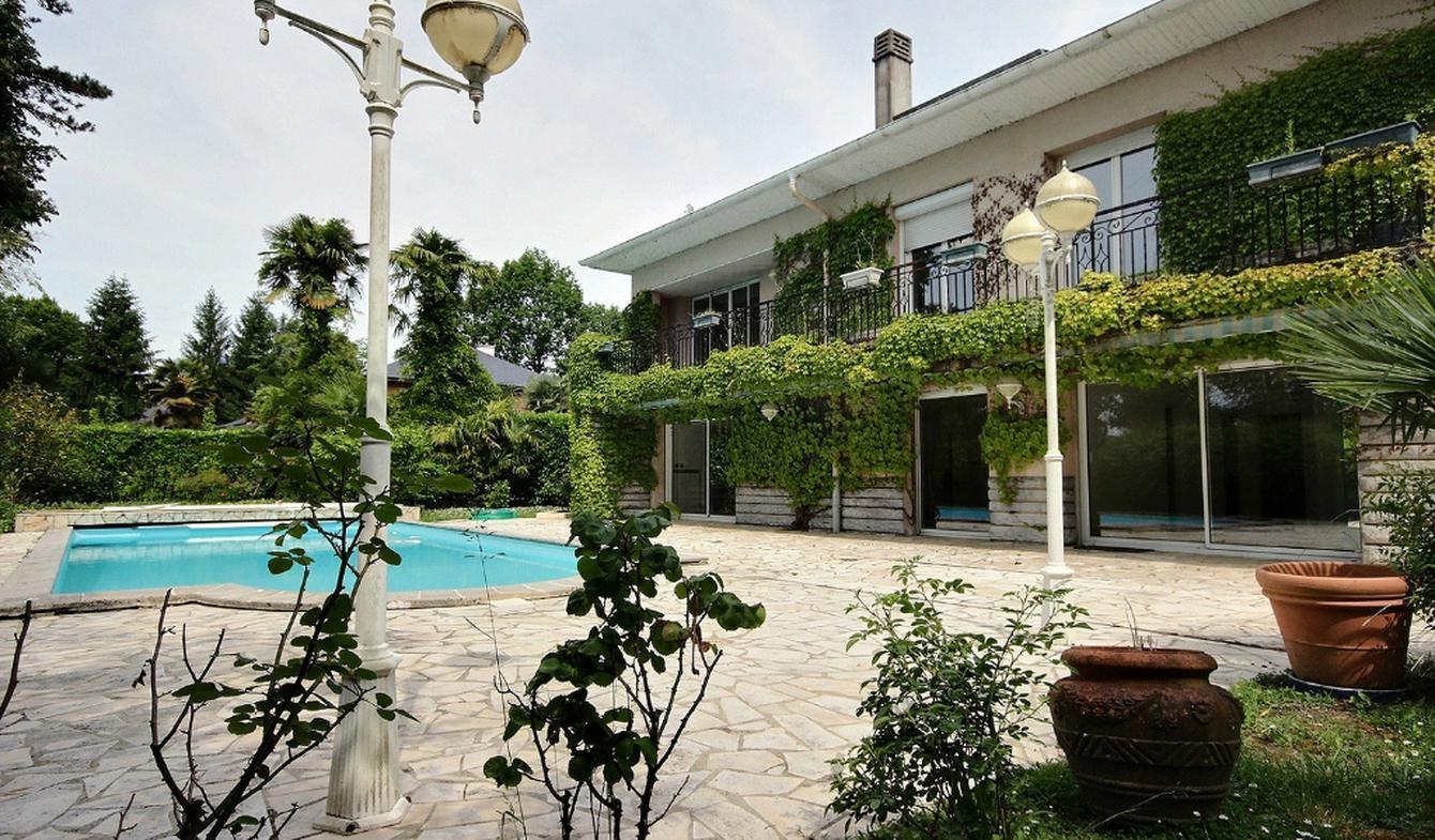Maison avec piscine Pau