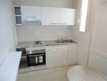 Appartement 2 pièces 36,64 m2