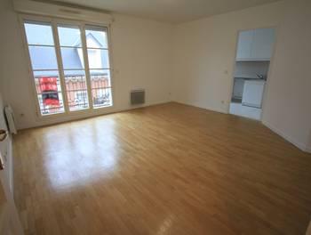 Appartement 2 pièces 44,33 m2