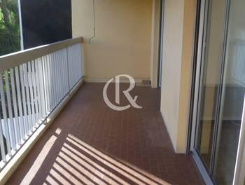 Appartement 3 pièces 63,52 m2