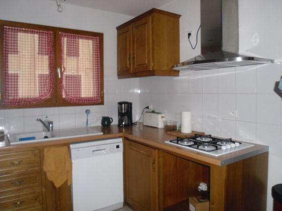 Location maison 4 pièces 87,8 m2