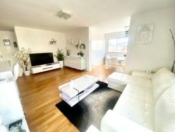 appartement à Villers-les-nancy (54)