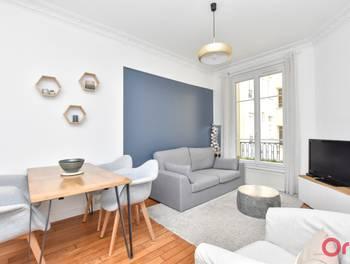 Appartement 3 pièces 51,11 m2