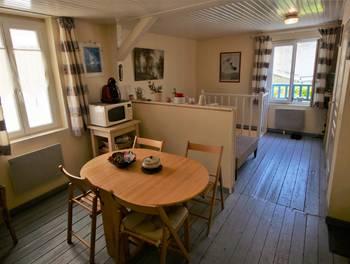Appartement 2 pièces 24,42 m2