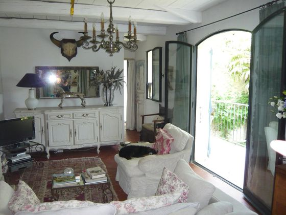 Vente maison 2 pièces 52,5 m2