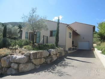Villa 6 pièces 108 m2