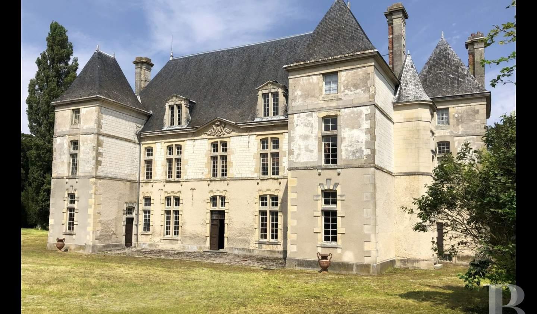 Castle Reims