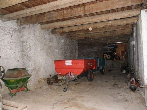 Vente maison 1 pièce 600 m2