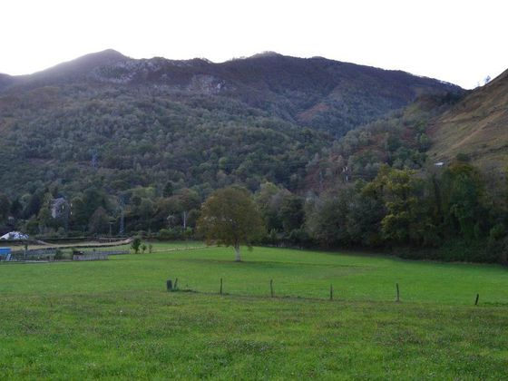 Vente terrain 1250 m2