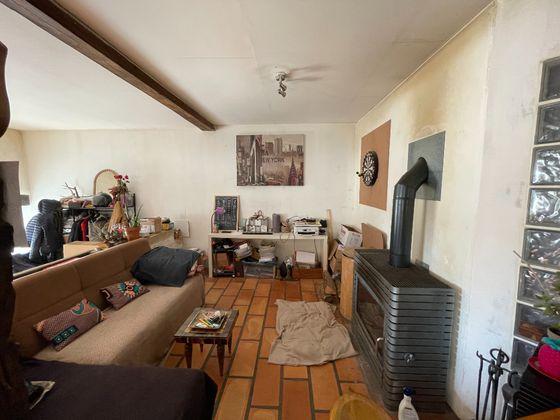 Vente appartement 4 pièces 119 m2