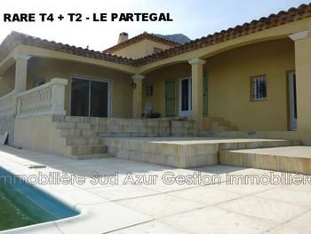 Villa 6 pièces 189 m2