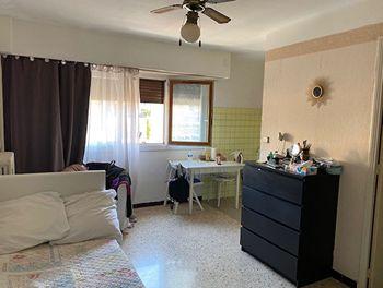 studio à Marseille 4ème (13)