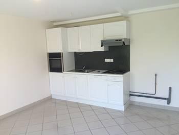 Appartement 2 pièces 37,97 m2