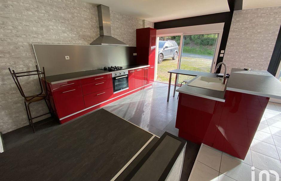 Vente maison 5 pièces 110 m² à Monthoiron (86210), 149 000 €