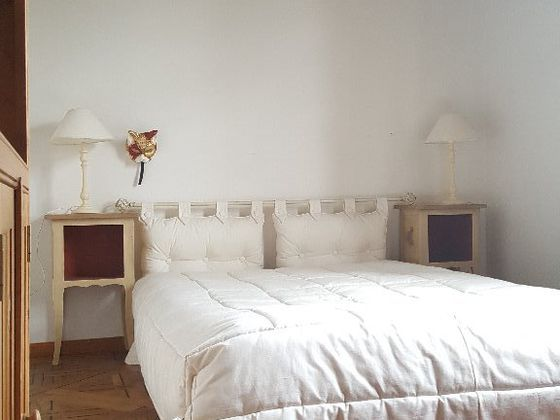 Vente manoir 6 pièces 171 m2