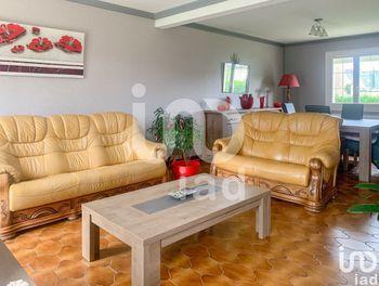 maison à Meslan (56)