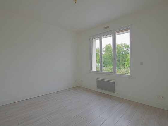 Location appartement 3 pièces 42,7 m2