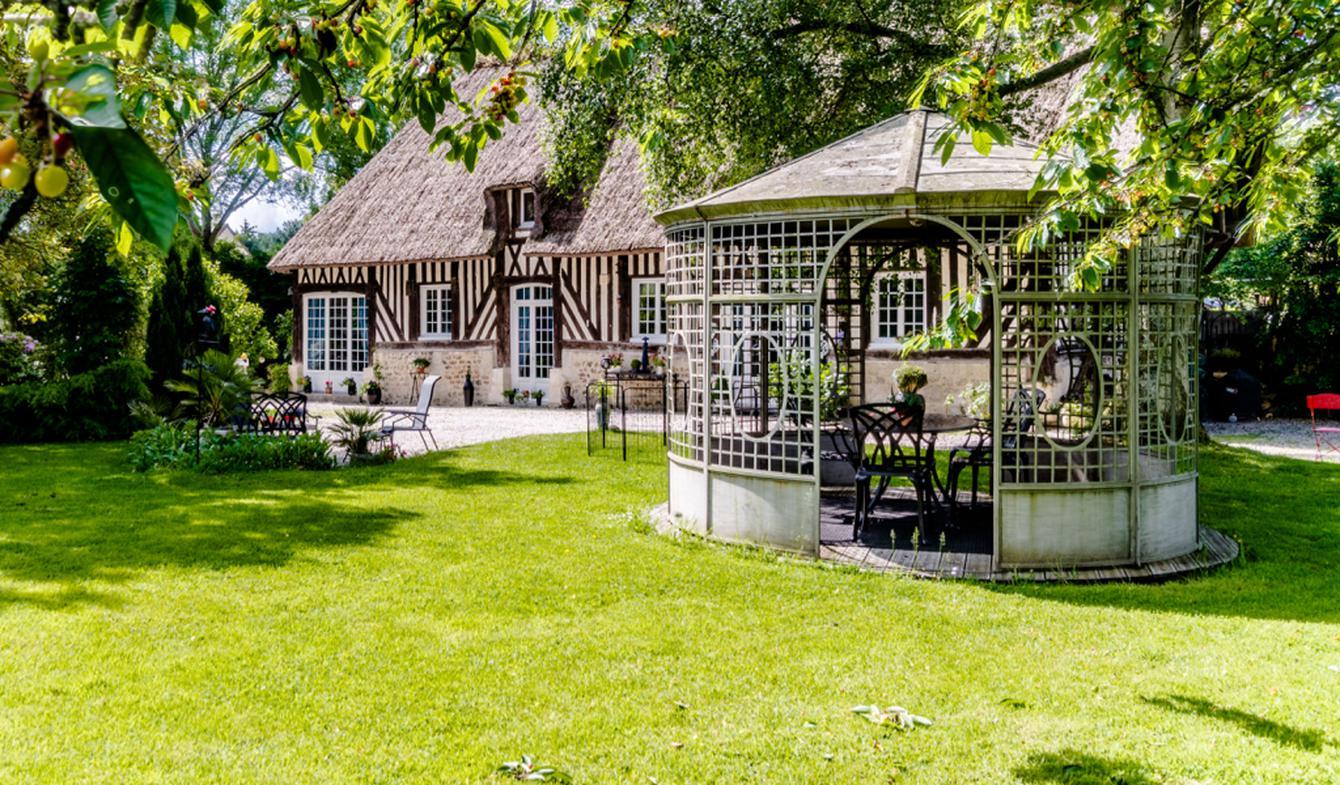 Maison avec terrasse Pont-l'eveque