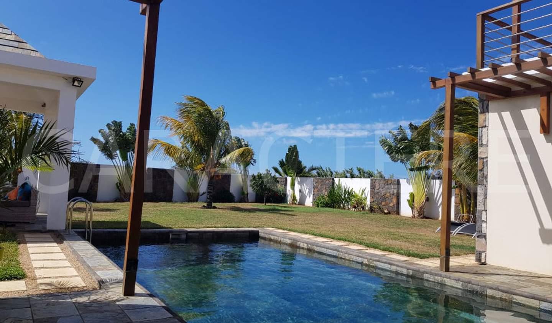 Villa Pereybere