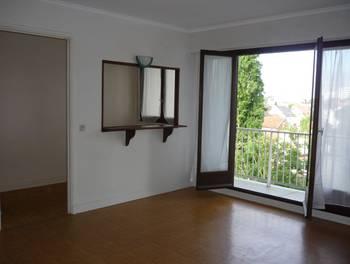Studio 33,38 m2