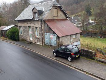 maison à Le mont dore (63)