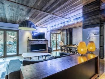 Appartement 4 pièces 70,89 m2