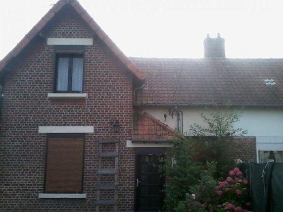Location maison 7 pièces 100 m2