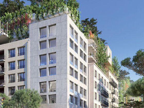 Vente appartement 2 pièces 36,3 m2