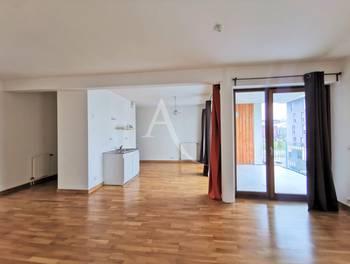 Appartement 3 pièces 81,8 m2