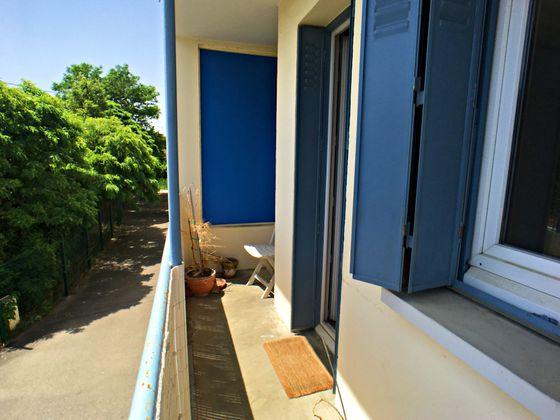 Vente appartement 3 pièces 58,33 m2