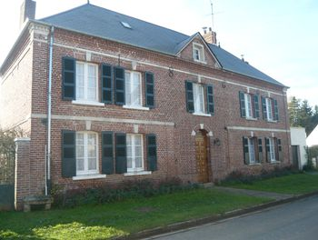 maison à Marseille-en-Beauvaisis (60)