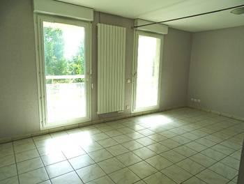 Studio 31,5 m2