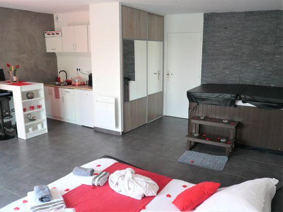 Vente maison 1 pièce 43,74 m2