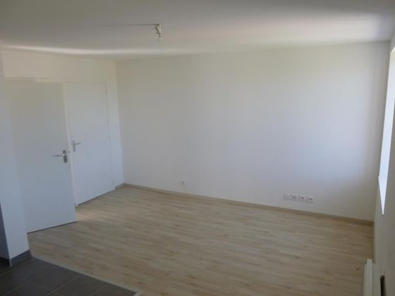 Location duplex 2 pièces 46 m2