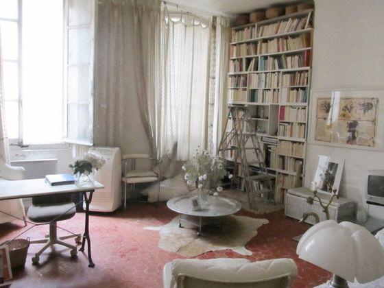 Vente appartement 2 pièces 52,88 m2