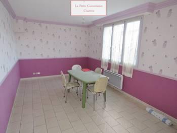 Maison 5 pièces 81,61 m2