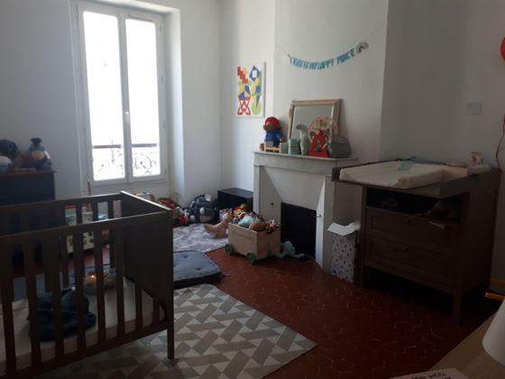 Location appartement 3 pièces 91,09 m2