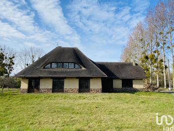 maison à Lingreville (50)