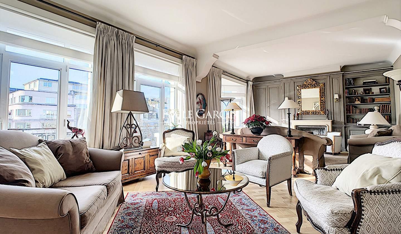 Appartement Ixelles