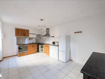 Maison 2 pièces 46 m2