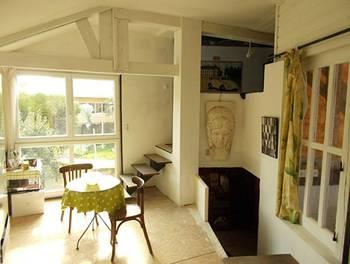 Maison 4 pièces 87,5 m2