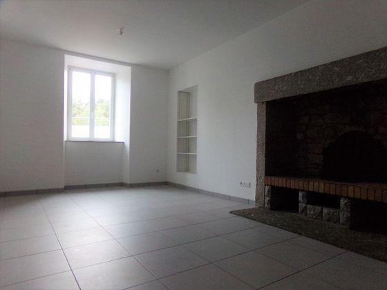 Location appartement 2 pièces 43,59 m2
