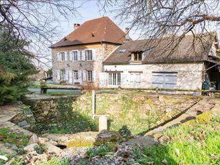 Maison Arnac-Pompadour