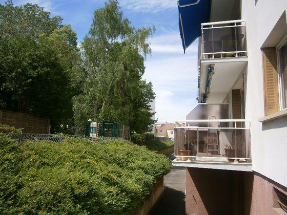 vente Appartement 4 pièces 80,67 m2 Dijon